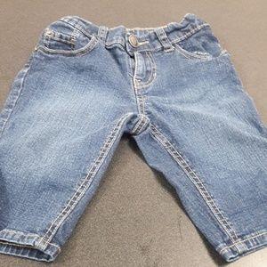 Girls sz 8 1989 place jeans